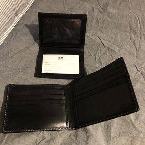 COACH WALLET new with tags
